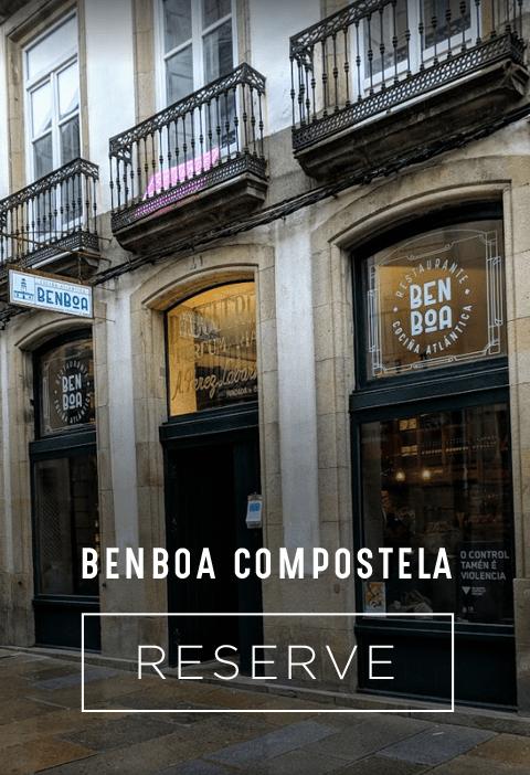 Benboa Compostela