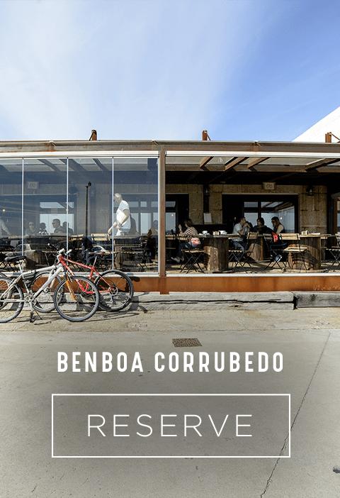 Benboa Corrubedo