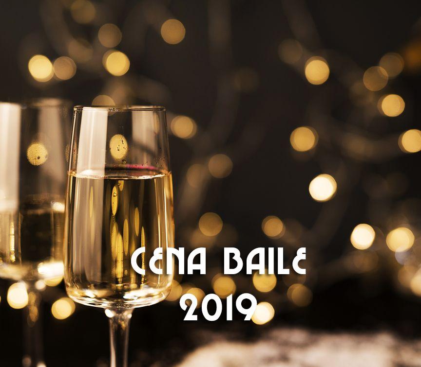cena baile fin de año 2019 santiago de compostela