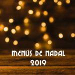 """Promoción """"Centolo + 2 copas de viño"""" 2019"""